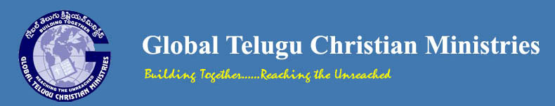 Global Telugu Christian Ministries